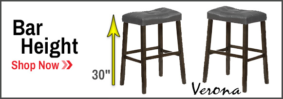 Bar Height Stools 29-30